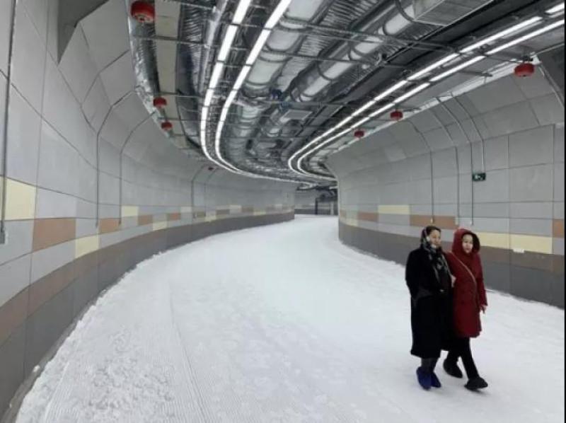 国家体育总局冬季运动中心