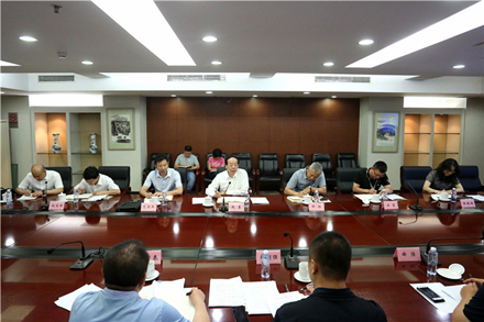 总局领导在北京调研时强调 打造新...