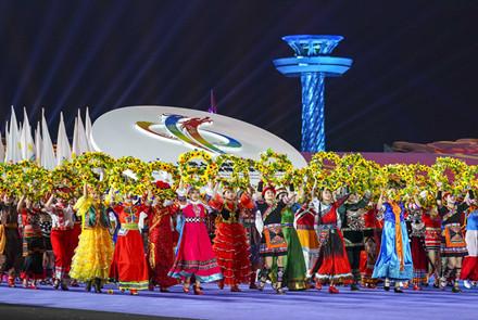 第十一届全国少数民族传统体育运动...