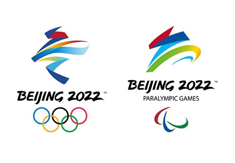 两个冬奥会会徽同步征集设计,采用同一设计语言,是国际奥委会和国际残